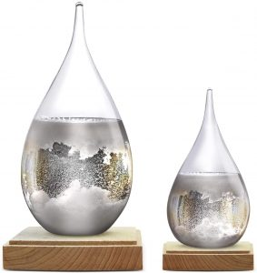 Constantinople Storm Glass Weather Predictor