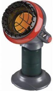 Heater F215100 MH4B Heater