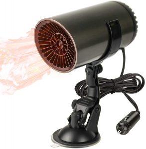 Laisco Portable Car Heater