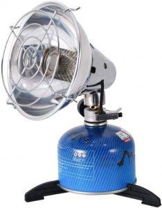 Mrinb Sports Mini Propane Butane Gas Heater