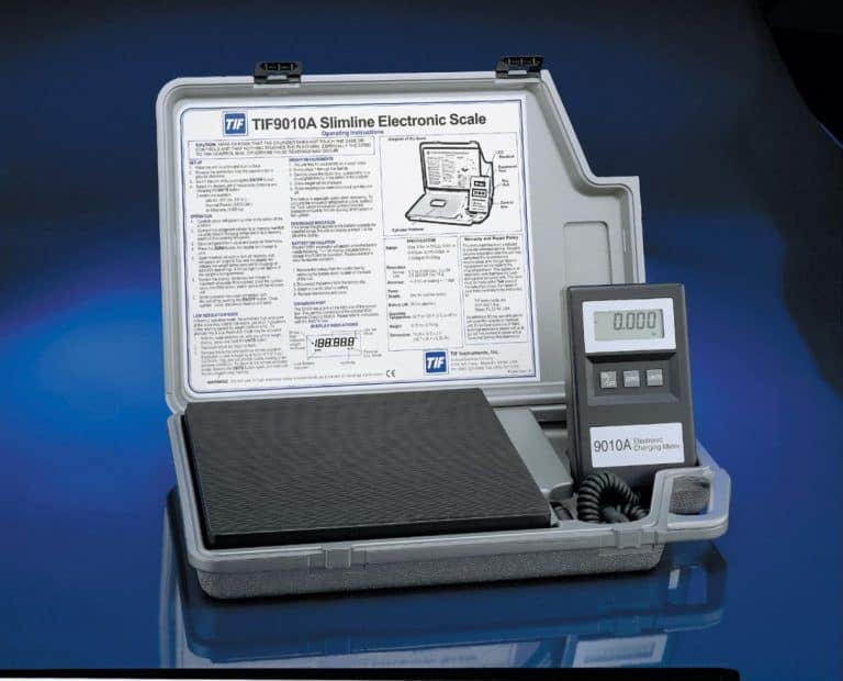 Best Refrigerant Scales Reviews and Buying Guide