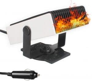 WizPower 12V Car Heater