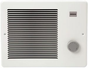 Broan-NuTone 170 120 VAC Wall Heater