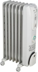 DeLonghi EW7707CM Safe Heat