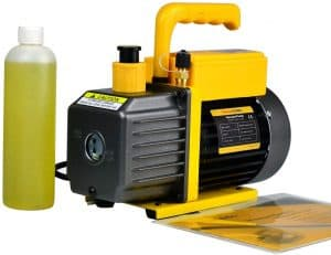 Favorcool (FC-36T) 3.6CFM Vacuum Pump