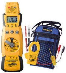 Fieldpiece HS33 Voltage Meter