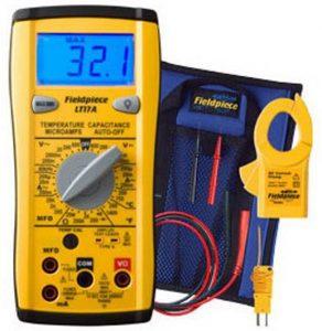 Fieldpiece LT17A Multimeter