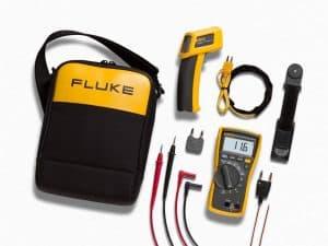 Fluke 116 323 HVAC Multimeter