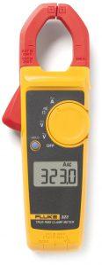 Fluke 323 True-RMS HVAC Multimeter