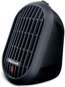 Honeywell HCE100B Heat Bud Ceramic Personal Heater