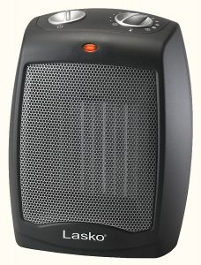 Lasko CD09250 Ceramic Heater