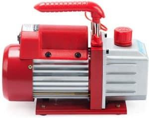 Orion 4.5CFM Vacuum Pump