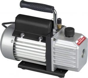 Robinair (15115) Single Stage Vacuum Pump