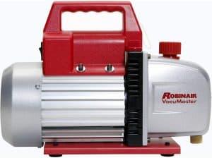 Robinair (15500) Economy VacuMaster Vacuum Pump