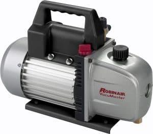 Robinair VacuMaster 15510 5CFM Vacuum Pump