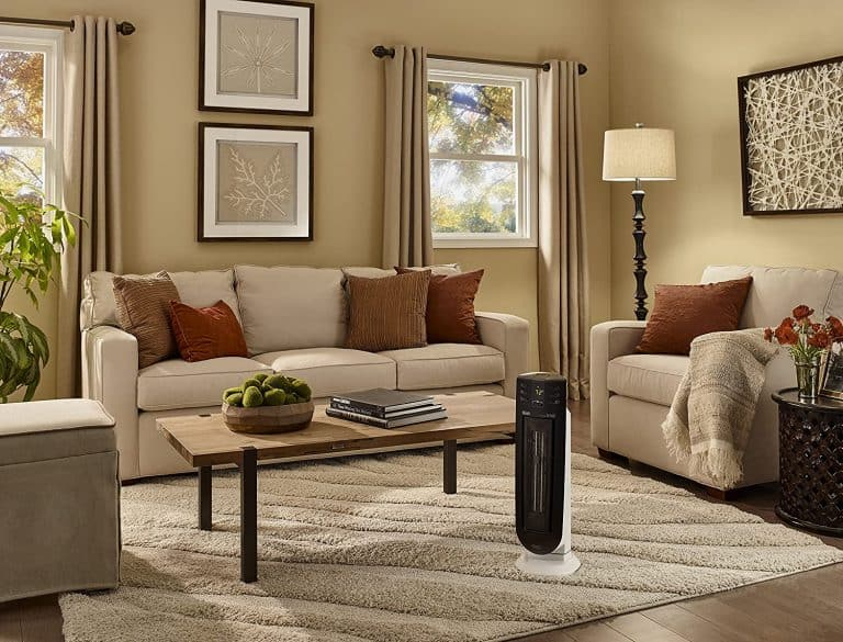 Top 10 Best Ceramic Heaters for Your Home Reviews