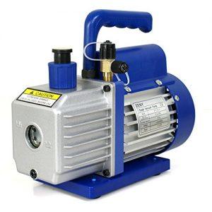 ZENY 3.5 CFM Rotary Vane Economy Vacuum Pump
