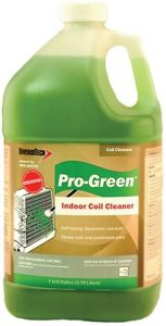 Diversitech Professional 880591 No Rinse Coil Cleaner Concentrate