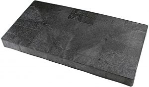 Ecopad Equipment Pad for Ductless Mini Split Air Conditioner