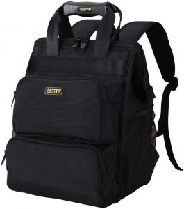 Fasite Electrician Tool Backpack