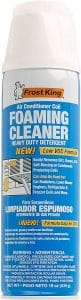 Frost King ACF19 Foam Coil Cleaner