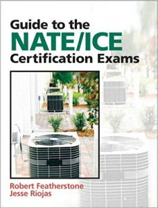 Guide to NATE/ICE Certification Exams (3rd edition) 3rd Edition