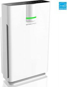 Hathaspace Medical Grade Smart True Air Purifier