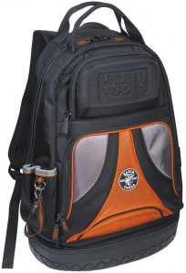 Klein Tools 55421BP-14 Tool Bag Backpack
