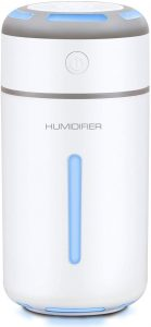 Madetec Cool Mist Ultrasonic Humidifier
