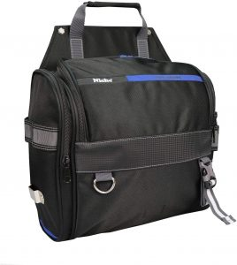 Niche Multi-Compartment Large Capacity Bag