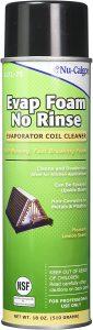 Nu-Calgon 4171-75 Evap Foam No Rinse Evaporator Coil Cleaner