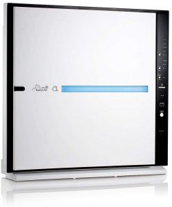 Rabbit SPA-700A Air Purifier for Weed Smoke