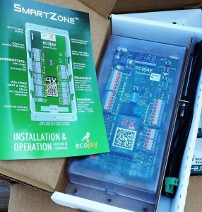 SmartZone-2X HVAC Controller