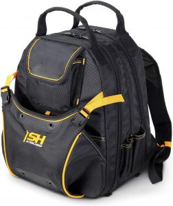 Steelhead Heavy-Duty 48 Pocket Backpack