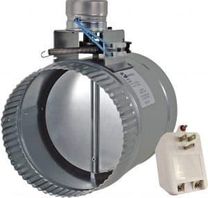 """SunCourt 6"""" ZoneMaster Airflow Control Damper"""