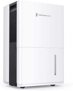 TaoTronics Dehumidifier with Pump