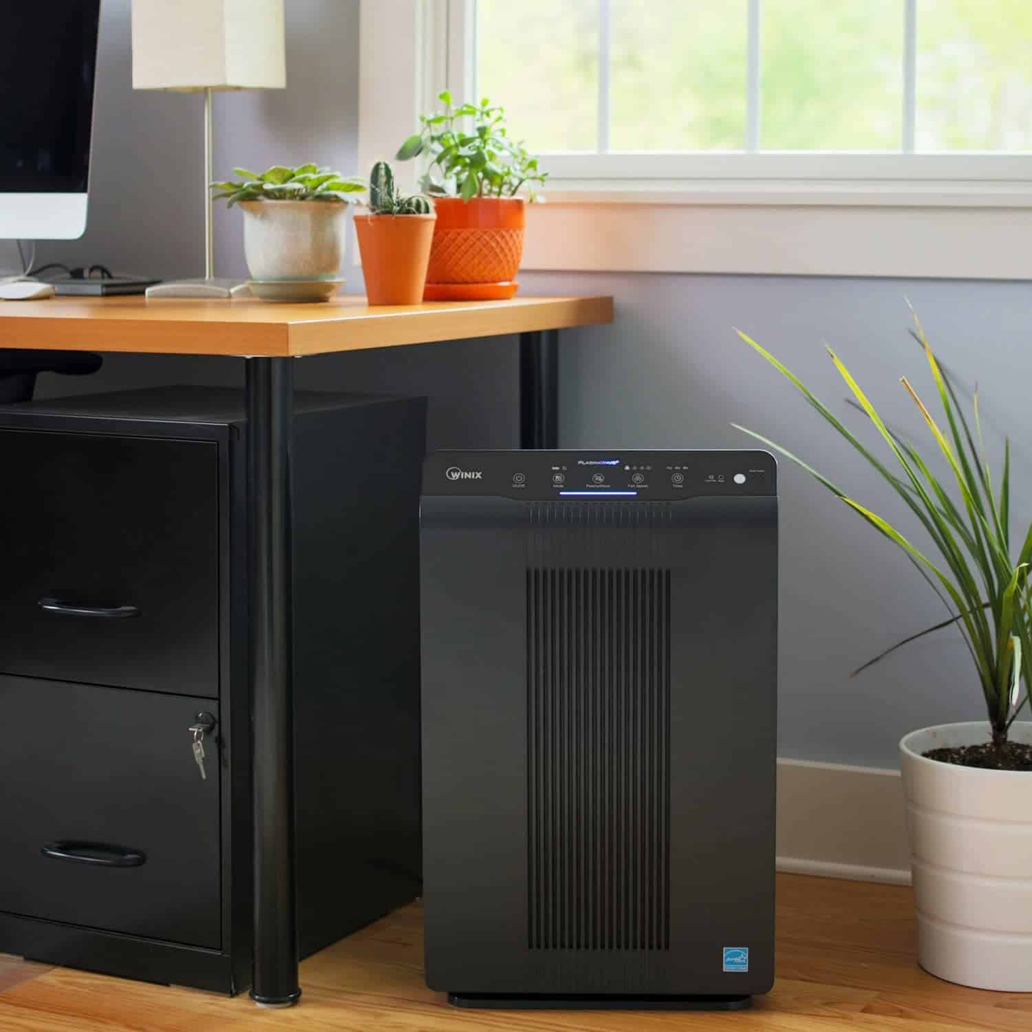 Top 3 Air Purifiers for Vaping Reviews & Buying Guide