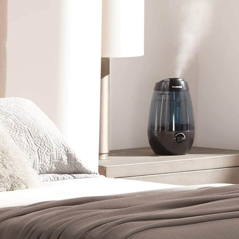 Top 6 Best Filterless Humidifiers Reviews and Buyer's Guide