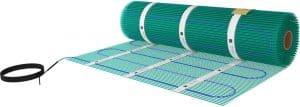 Warmly Yours 1.5x30 TRT120 Floor Heating Roll