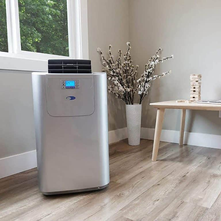 The 7 Quietest Portable AC Units Reviews and Buying Guide