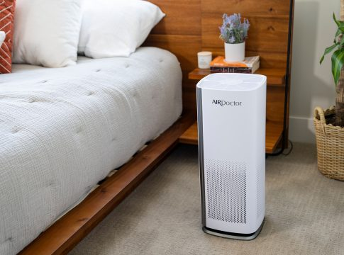AirDoctor 1000 Air Purifier Review