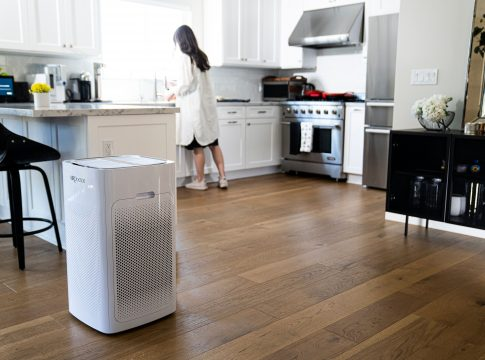 AirDoctor 5000 Air Purifier