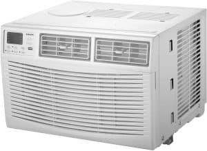 Amana 6,000 BTU Window Air Conditioner with Electronic Controls