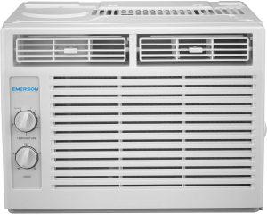 Emerson Quiet Kool 5,000 BTU Window Air Conditioner
