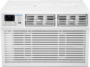 Emerson Quiet Kool 6,000 BTU Window Air Conditioner