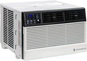 Friedrich Chill Premier 5,000 BTU Window Air Conditioner