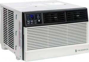 Friedrich Chill Premier 6,000 BTU Window Air Conditioner