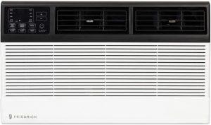 Friedrich Chill Premier 8,000 BTU Window Air Conditioner