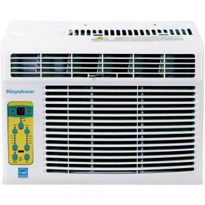 Keystone 5,000 BTU Window Air Conditioner