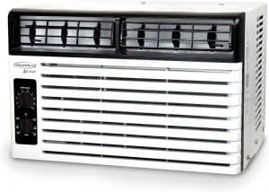 Soleus Air 5,000 BTU Window Air Conditioner
